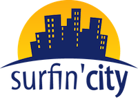 Surfin City - Mimulus