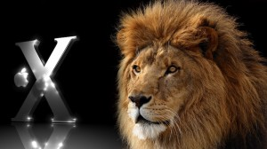 Apple - Mac OS X Lion