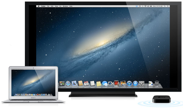 Airplay Mirroring E Dual Screen Per Mac Ios E Pc Il