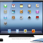 Mirroring da iPad su Apple TV